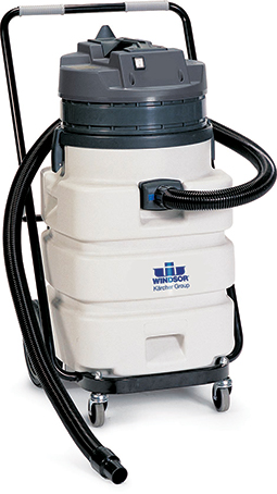 Windsor Titan Wet Dry 20 Gallon Vacuum Image