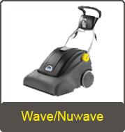 wave / nuwave